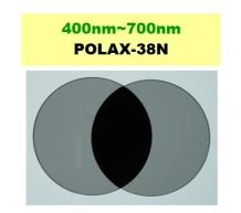 鲁机欧金莎代理 LUCEO 直线偏光板POLAX-38N-20 POLAX-38N-20 LUCEO POLAX 38N 20 POLAX 38N 20