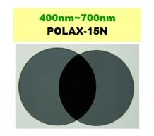 鲁机欧金莎代理 LUCEO 直线偏光板POLAX-15N-10 POLAX-15N-10 LUCEO POLAX 15N 10 POLAX 15N 10