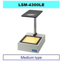 鲁机欧金莎代理 LUCEO 歪检查器LSM-4300LE LSM-4300LE LUCEO LSM 4300LE LSM 4300LE