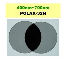 鲁机欧金莎代理 LUCEO 直线偏光板POLAX-32N-10 POLAX-32N-10 LUCEO POLAX 32N 10 POLAX 32N 10
