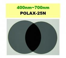 鲁机欧金莎代理 LUCEO 直线偏光板POLAX-25N-20 POLAX-25N-20 LUCEO POLAX 25N 20 POLAX 25N 20