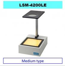 鲁机欧金莎代理 LUCEO 失真度检测仪LSM-4200LE LSM-4200LE LUCEO LSM 4200LE LSM 4200LE