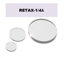 鲁机欧金莎代理 LUCEO 波長板RETAX-1λ RETAX-1λ011 LUCEO RETAX 1 RETAX 1 011
