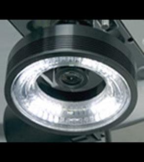 尼康金莎代理 NIKON LED环形照明灯CYN-E1 NIKON LED CYN E1