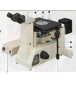 尼康金莎代理 NIKON 金相显微镜EPIPHOT TME 200 NIKON EPIPHOT TME 200