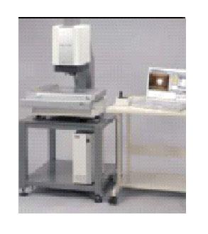 尼康金莎代理 NIKON 视频测量系统iNEXIV VMA-2520 NIKON iNEXIV VMA 2520