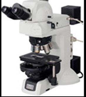 尼康金莎代理 NIKON 工业显微镜LV100DA NIKON LV100DA