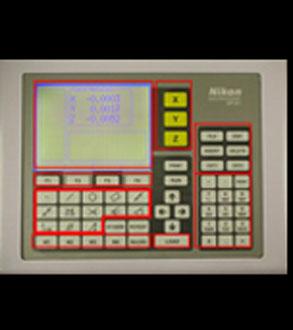 尼康金莎代理 NIKON 数据处理装置DP-E1 NIKON DP E1