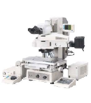 尼康金莎代理 NIKON 工业测量显微镜MM-800LMU NIKON MM 800LMU