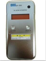 ORC金莎代理 ORC UV光照计UV-351 UV-351欧阿希 ORC ORC UV UV 351 UV 351