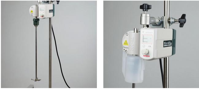 新东科学金莎代理 HEIDON 通用搅拌机BL600 BL600 HEIDON BL600 BL600