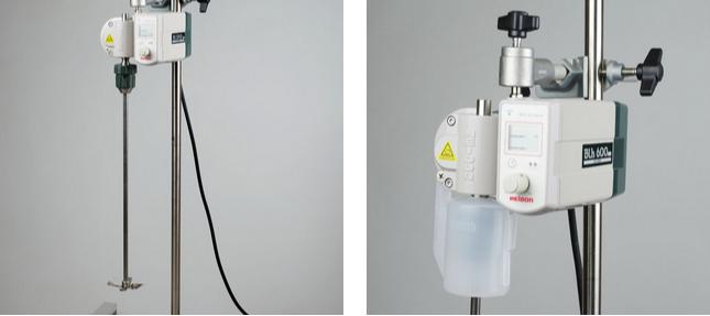 新东科学金莎代理 HEIDON 大功率通用搅拌机,BLh600 BLh600