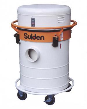 瑞电金莎代理 SUIDEN移动式集尘机SDC-P600C SUIDEN SDC P600C