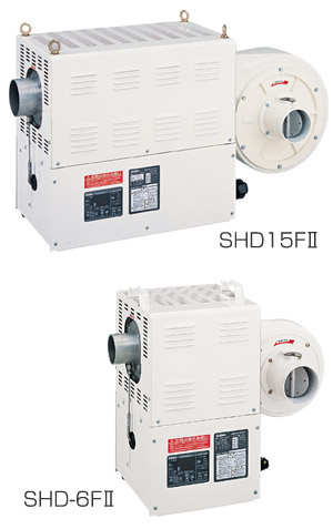 瑞电金莎代理 SUIDEN热风机SHD-6FII SUIDEN SHD 6FII