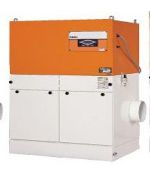 瑞电金莎代理 SUIDEN集尘机SDC-L5500BP -5
