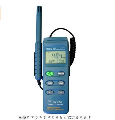 富装金莎代理 FUSO数字式温湿度仪表 FUSO-310 FUSO FUSO 310