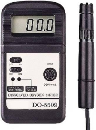富装金莎代理 FUSO溶存酸素计  DO-5509 FUSO DO 5509