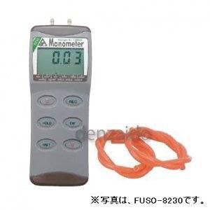 富装金莎代理 FUSO压力表 FUSO-8205 FUSO FUSO 8205