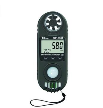 富装金莎代理 FUSO迷你环境仪 SP-8001 FUSO SP 8001
