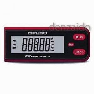 富装金莎代理 FUSO口袋计步器 BPG400 FUSO BPG400