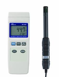 富装金莎代理 FUSO笔式数字温湿度,露点仪 HD-3008 FUSO HD 3008