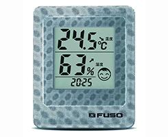 富装金莎代理 FUSO桌面数字温湿度计 BTH-300B FUSO BTH 300B