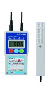 富装金莎代理 FUSO数字CO2·O2检查计 CD-2IR FUSO CO2 middot O2 CD 2IR