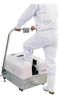GS吉艾斯广州代理GS  长靴清洗机 GS-77EX GS GS GS 77EX