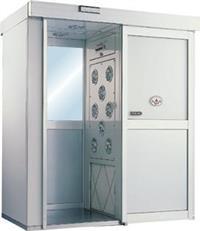 GS吉艾斯广州代理GS  风淋室 GSW-2001 GS GS GSW 2001