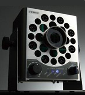 高柳金莎代理 TRINC 离子风机TAS-184 ION BALANCER-CC TRINC TAS 184 ION BALANCER CC