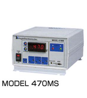 藤宫金莎代理 HUGLE 静电设备控制器HUGLE 470MS HUGLE HUGLE 470MS