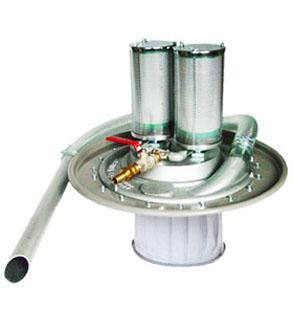 大泽金莎代理 OSAWA静音过滤吸尘器SC200-50DW