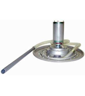 大泽金莎代理 OSAWA静音过滤吸尘器SC200-32DF