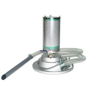 大泽金莎代理 OSAWA静音过滤吸尘器SC20-32P