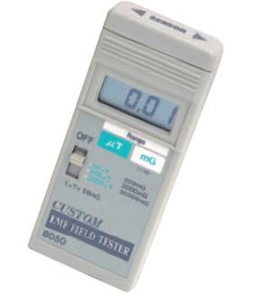 东洋金莎代理 CUSTOM 万用表8050 CUSTOM 8050