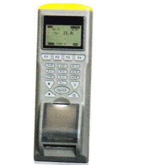东洋金莎代理 CUSTOM 数字温度计CT-2400 CUSTOM CT 2400