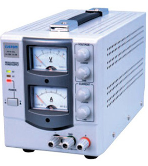 东洋金莎代理 CUSTOM 直流电源AP-1803 CUSTOM AP 1803