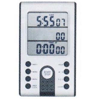 东洋金莎代理 CUSTOM 计时器TM-20 CUSTOM TM 20