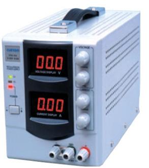 东洋金莎代理 CUSTOM 直流电源DP-3003 CUSTOM DP 3003
