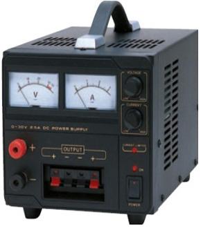 东洋金莎代理 CUSTOM 直流电源CPS-3025L CUSTOM CPS 3025L