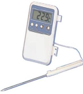 东洋金莎代理 CUSTOM 数字温度计CT-220 CUSTOM CT 220