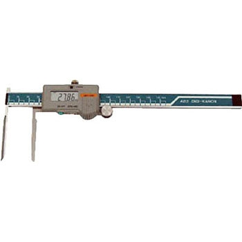 中村金莎代理 KANON E-ICM15B 数字表侧诺基斯150mm长度55.5mm KANON E ICM15B 150mm 55 5mm