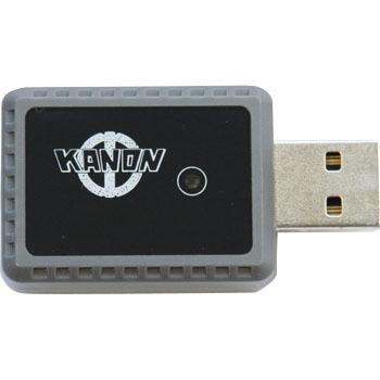 中村金莎代理 KANON USB-K1 小型无线数据发送数码接收器 KANON USB K1