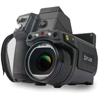 菲利尔金莎代理 FLIR T660 红外佩带P6xx系列 FLIR T660 P6xx