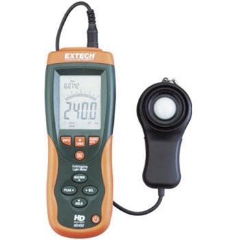 亚速旺 ASONE HD450 发电机付照度计 ASONE HD450