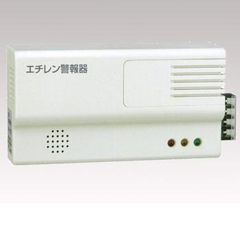 亚速旺 ASONE JK-C2H4 定置式燃气警报器 ASONE JK C2H4