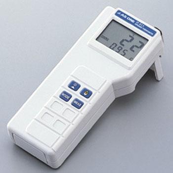 亚速旺 ASONE IT-311 放射温度计 ASONE IT 311