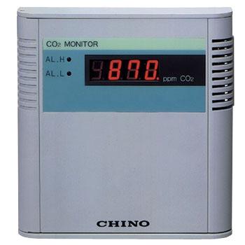 亚速旺 ASONE MA1002-00 CO2监视器 ASONE MA1002 00 CO2