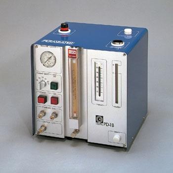 亚速旺 ASONE PD-1B-2 校对气发生装置 ASONE PD 1B 2