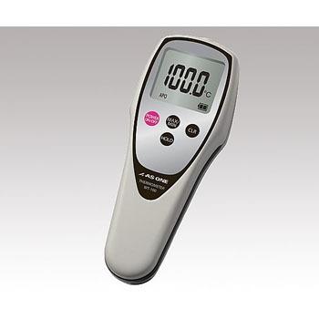 亚速旺 ASONE WT-100 防水数字温度计 ASONE WT 100